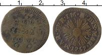 Продать Монеты Мантуя 1 сольдо 1750 Медь