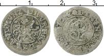 Изображение Монеты Пфальц-Сульбах 1 крейцер 1724 Серебро VF