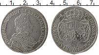 Изображение Монеты Саксония 2/3 талера 1698 Серебро XF