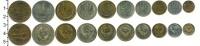 Изображение Подарочные монеты СССР СССР 1968 1968  UNC