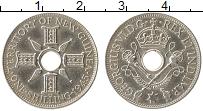 Продать Монеты Новая Гвинея 1 шиллинг 1938 Серебро