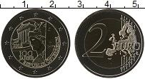 Продать Монеты Австрия 2 евро 2018 Биметалл