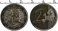 Изображение Монеты Франция 2 евро 2019 Биметалл UNC