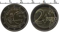 Продать Монеты Бельгия 2 евро 2018 Биметалл