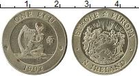 Продать Монеты Северная Ирландия 1 экю 1992 Серебро