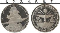 Изображение Монеты Маршалловы острова 5 долларов 1990 Медно-никель UNC