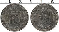 Изображение Монеты Германия Жетон 0 Медно-никель UNC- Иоганн Вольфганг фон