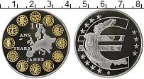 Изображение Монеты Германия Жетон 0 Посеребрение Proof-