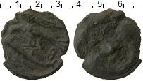 Изображение Монеты Антика Ольвия 1 обол 0 Медь VF-