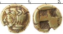 Изображение Монеты Древняя Греция 1 тетрахалк 0 Золото VF