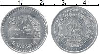 Изображение Монеты Мозамбик 2 1/2 метикаль 1980 Алюминий UNC-