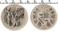 Изображение Монеты Германия 5 марок 2019 Серебро Proof