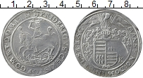 Изображение Монеты Германия Мансвелд 1 талер 1622 Серебро XF-