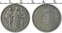 Изображение Монеты Венгрия 2 пенго 1935 Серебро VF