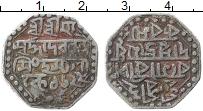 Изображение Монеты Индия Ассам 1 рупия 0 Серебро VF