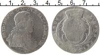 Изображение Монеты Саксония 1 талер 1806 Серебро XF- SGH