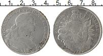 Изображение Монеты Бавария 1 талер 1756 Серебро XF-