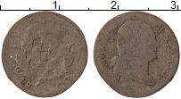 Изображение Монеты Бавария 1 крейцер 1803 Серебро VF