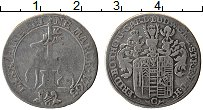 Изображение Монеты Штольберг 1/6 талера 1763 Серебро VF+