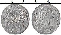 Изображение Монеты Бавария 12 крейцеров 1763 Серебро XF-
