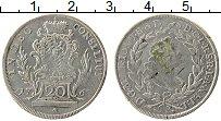 Изображение Монеты Бавария 20 крейцеров 1763 Серебро XF