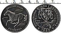 Продать Монеты Босния и Герцеговина 1 суверен 1995 Медно-никель