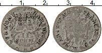 Изображение Монеты Гамбург 2 шиллинга 1762 Серебро VF