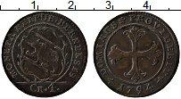 Продать Монеты Берн 4 крейцера 1798 Медь