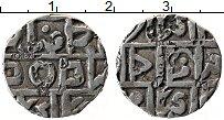 Продать Монеты Кач 1/4 анны 0 Серебро