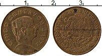 Изображение Монеты Мексика 5 сентаво 1972 Бронза XF
