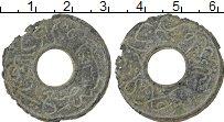 Изображение Монеты Нидерланды Нидерландская Индия 1 питис 0 Олово VF