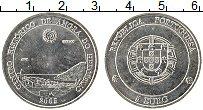 Изображение Монеты Португалия 5 евро 2005 Серебро UNC- Исторический центр А