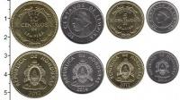 Изображение Наборы монет Гондурас Гондурас 2012-2014 2012  UNC