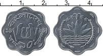 Продать Монеты Бангладеш 10 пойша 1983 Алюминий