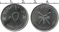 Продать Монеты Оман 50 байз 2008 Медно-никель