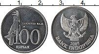 Продать Монеты Индонезия 100 рупий 2005 Алюминий