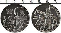 Изображение Монеты Венгрия 2000 форинтов 2019 Медно-никель UNC 175 лет со дня рожде