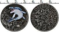 Изображение Монеты Австрия 3 евро 2020 Медно-никель UNC