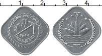 Изображение Монеты Бангладеш 5 пойша 1979 Алюминий XF
