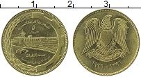 Продать Монеты Сирия 5 пиастров 1976 Медно-никель