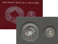 Изображение Подарочные монеты Австралия Десятичная система 1989 Серебро Proof