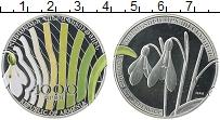 Продать Монеты Армения 1000 драм 2010 Серебро