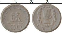 Изображение Монеты Германия : Нотгельды 30 пфеннигов 1921 Керамика XF Мейссен