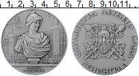Изображение Значки, ордена, медали СССР Медаль 0 Алюминий UNC Скульптура Летнего с