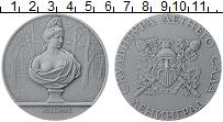 Изображение Значки, ордена, медали СССР Медаль 0 Алюминий UNC