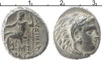 Продать Монеты Древняя Греция 1 драхма 0 Бронза