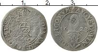 Изображение Монеты Германия Аугсбург 2 крейцера 1623 Серебро VF+