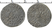 Продать Монеты Страссбург 2 крейцера 1577 Серебро