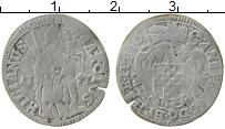 Продать Монеты Вюрцбург 1 шиллинг 1747 Серебро