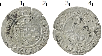 Продать Монеты Ангальт 1/2 батзена 0 Серебро